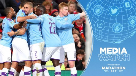 Media Watch: Press salute City 'masterclass'