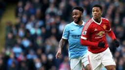 HEAD-TO-HEAD: Sterling v Martial
