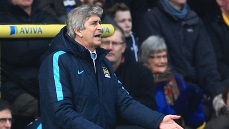 Pellegrini refuses to give up on title