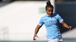 PARRIS: Nikita can't wait for to get going in the 2016 FAWSL season.