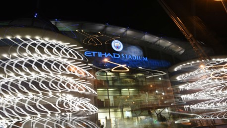 City v Cardiff: Adult and U18 for £20