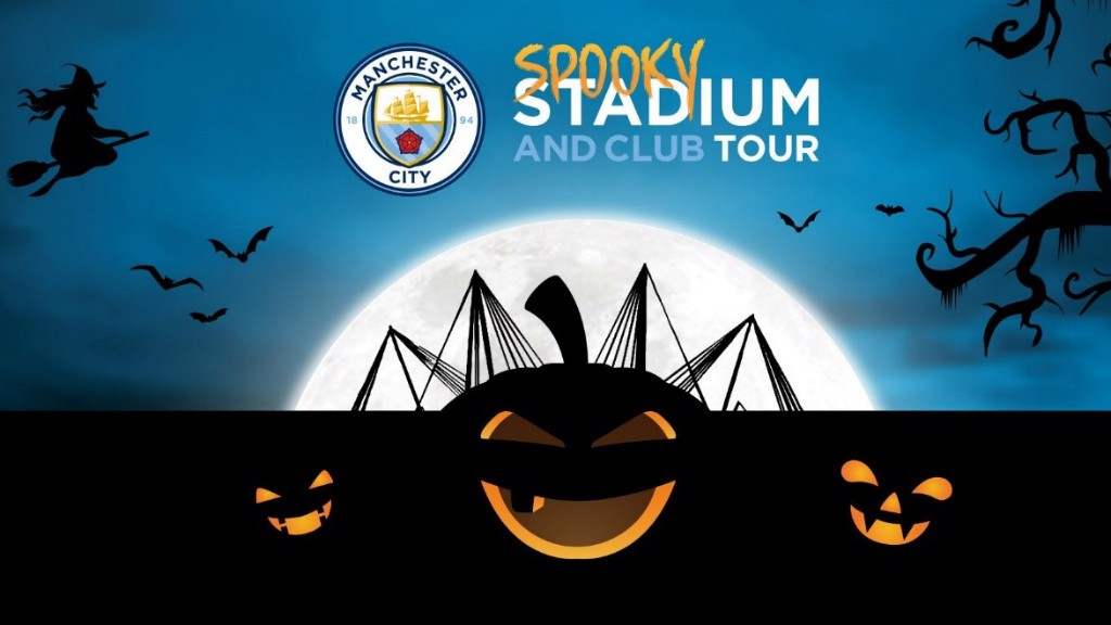 SPOOK-TACULAR: Halloween Stadium and Club Tour