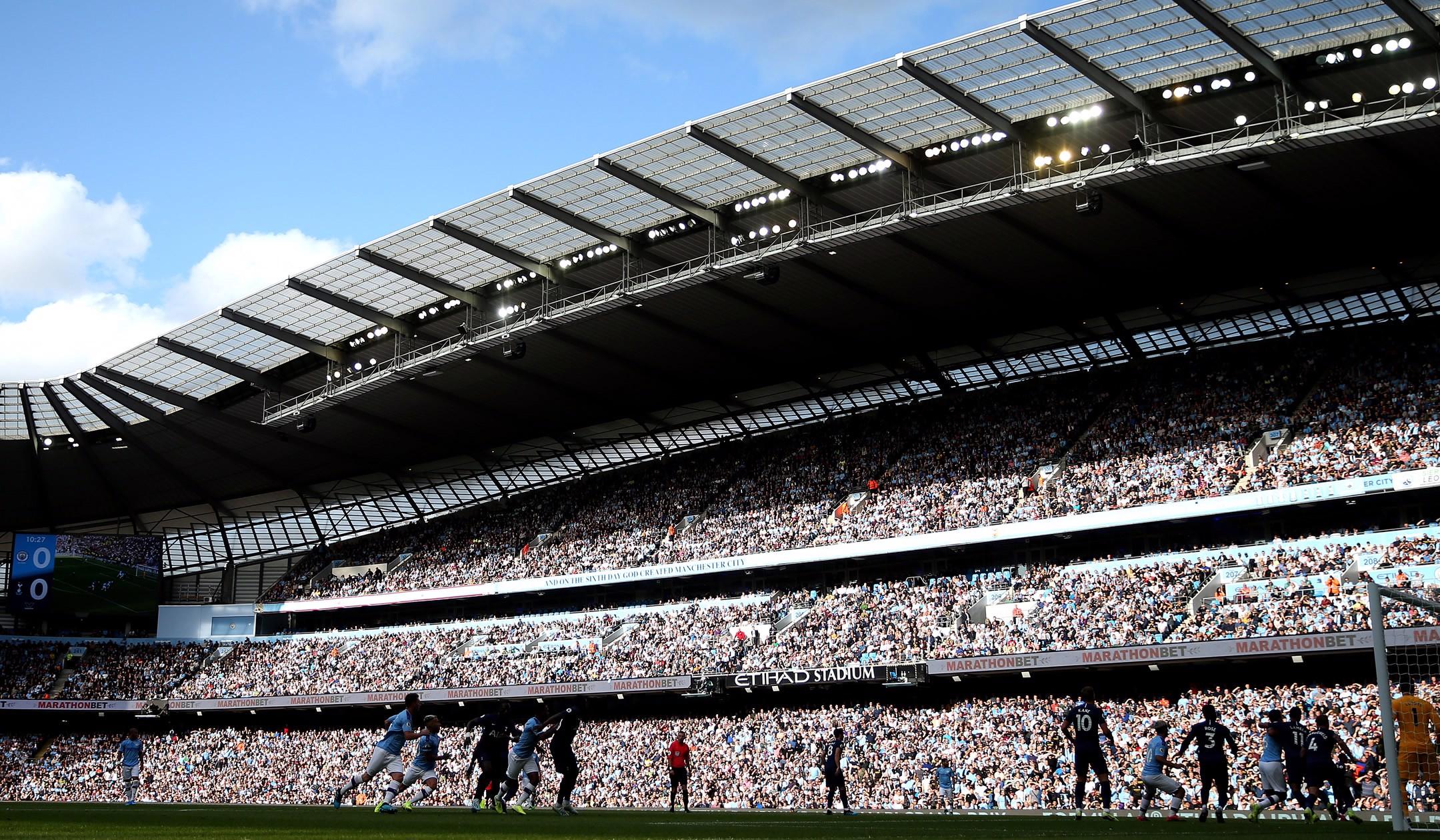 Cityzens Manchester City Fans