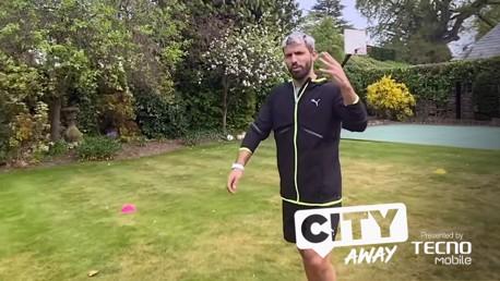 CITY AWAY #9 | 미래의 축구 스타!