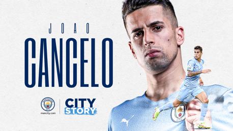 City Story: João Cancelo