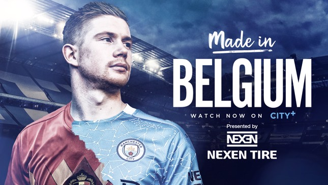 watch now on CITY+