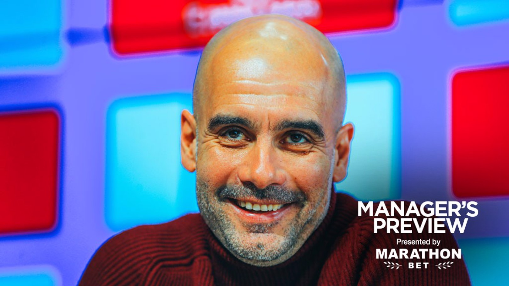 PREVIEW: Pep Guardiola speaks to the media ahead of City's FA Cup tie against Port Vale.