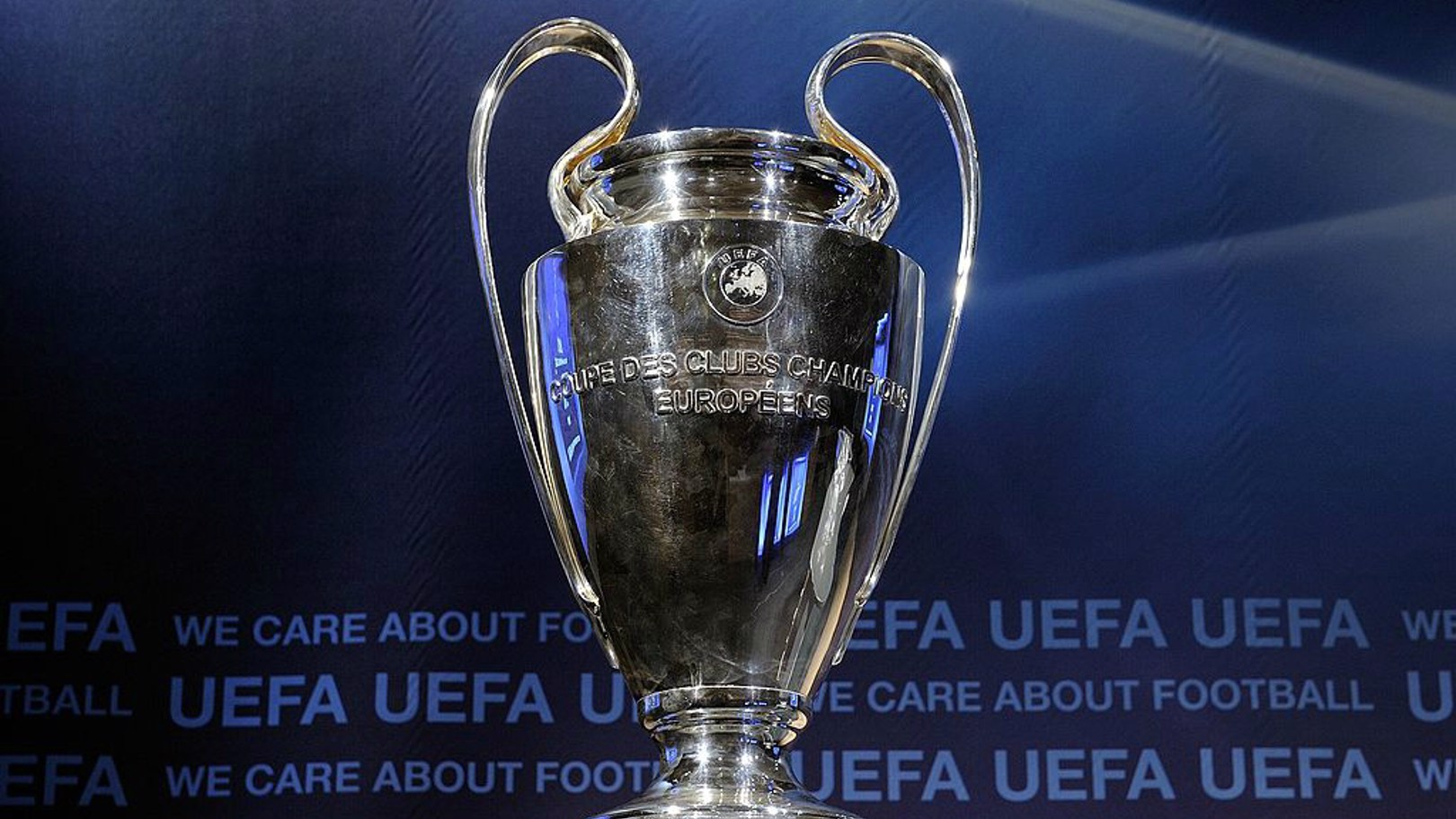 Champions League draw: All you need to know