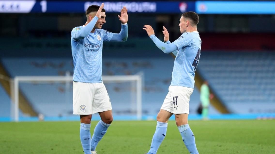 Foden and Torres make Golden Boy shortlist