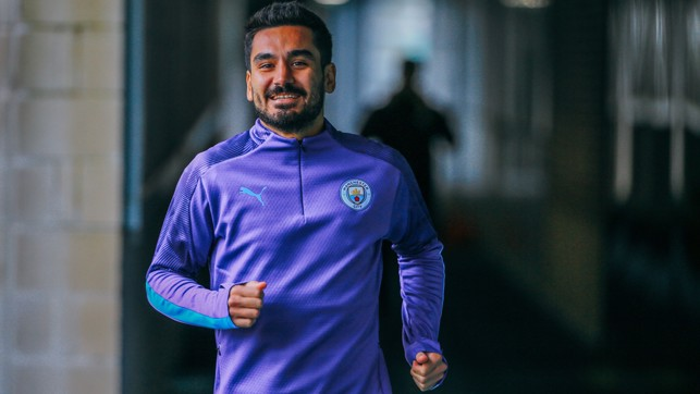 SILKY ILKAY : Heading out with a smile