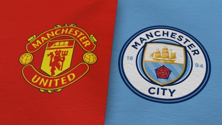 Man United Women v Manchester City Women: MATCHDAY LIVE