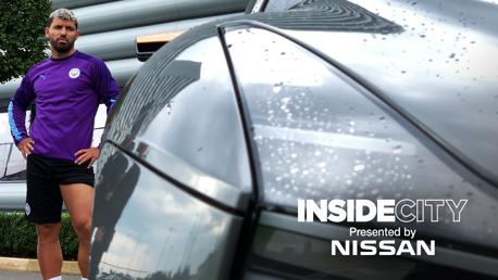 Inside City: episodio 355