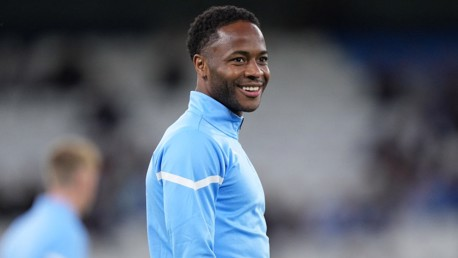 City v Southampton: Sterling set for 200th league appearance