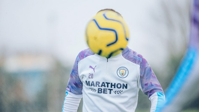 GUESS WHO? Clue : He scores with ease, he's Portuguese....