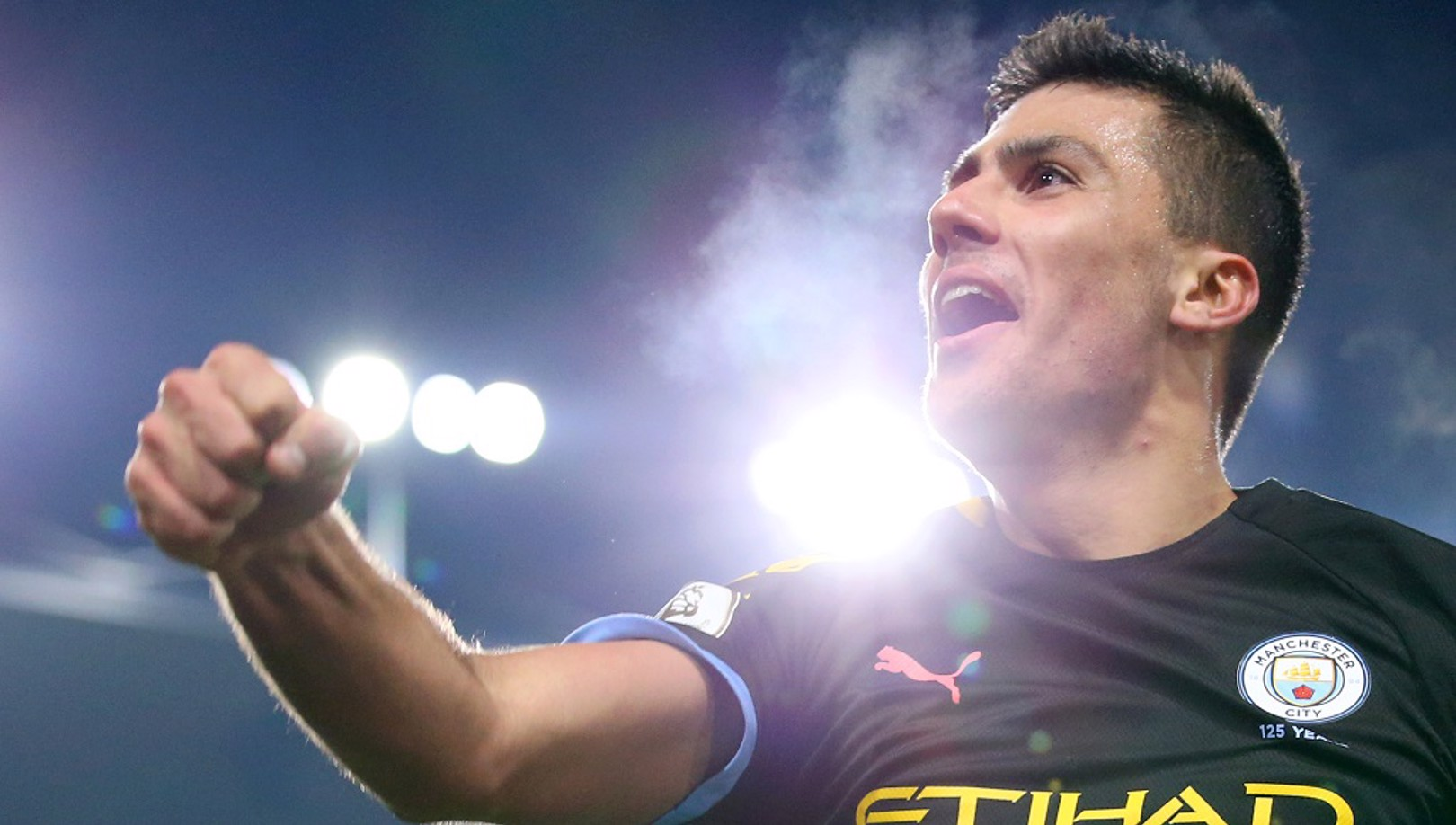 Rodri: 'We want to show everyone the best of City'