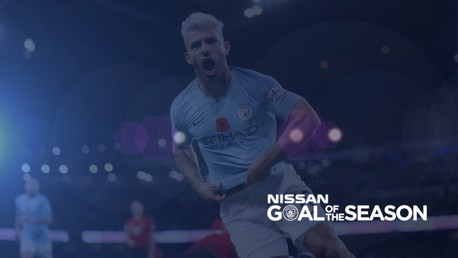VOTE: Nissan Goal of the Season.