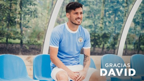 Test your David Silva knowledge with our Cityzens quiz