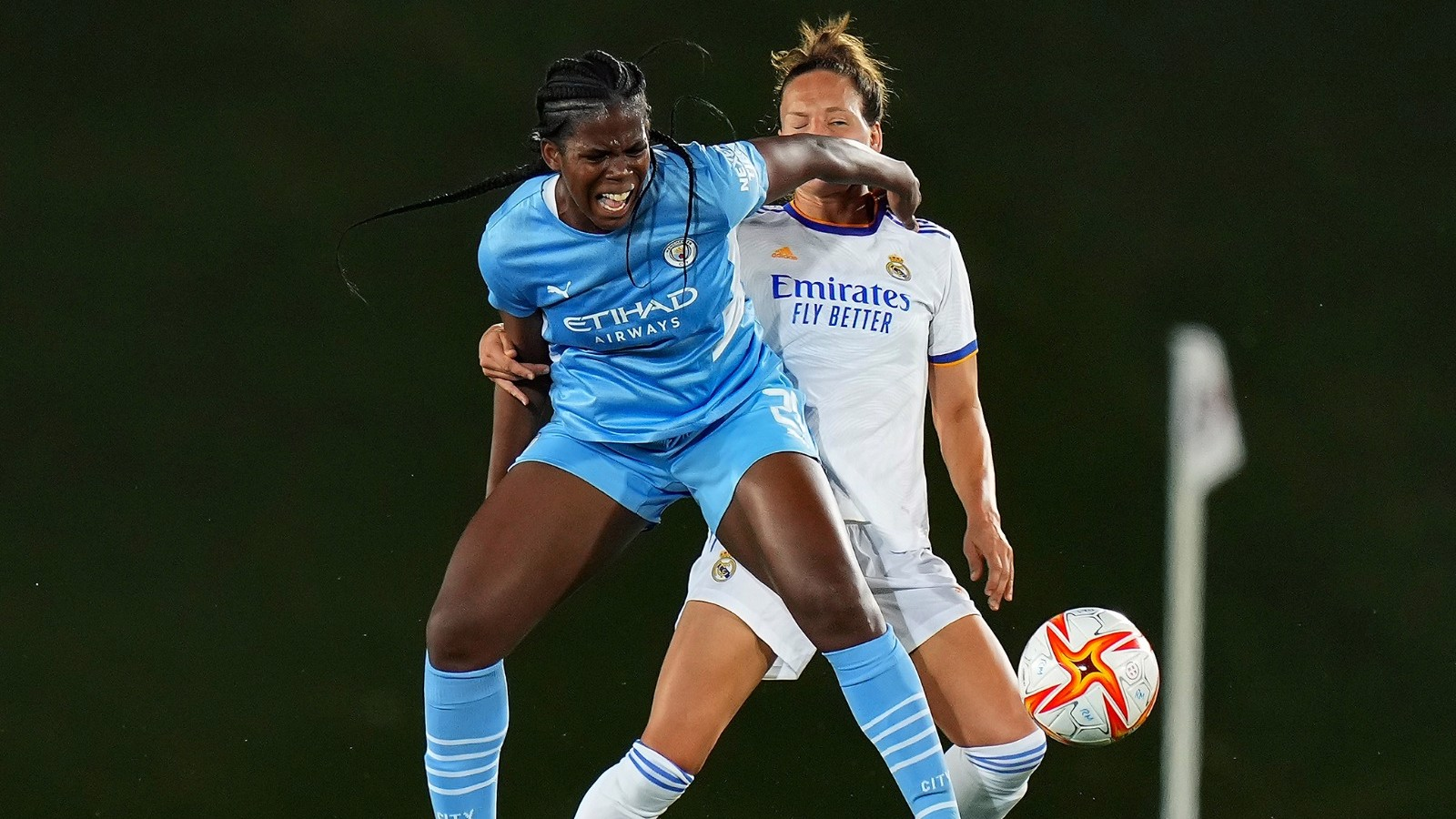 Last-gasp leveller denies City opening day win
