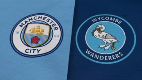 Man City - Wycombe Wanderers: en directo
