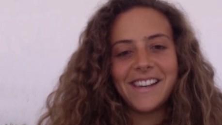 Entrevista especial: A quarentena de Matilde Fidalgo
