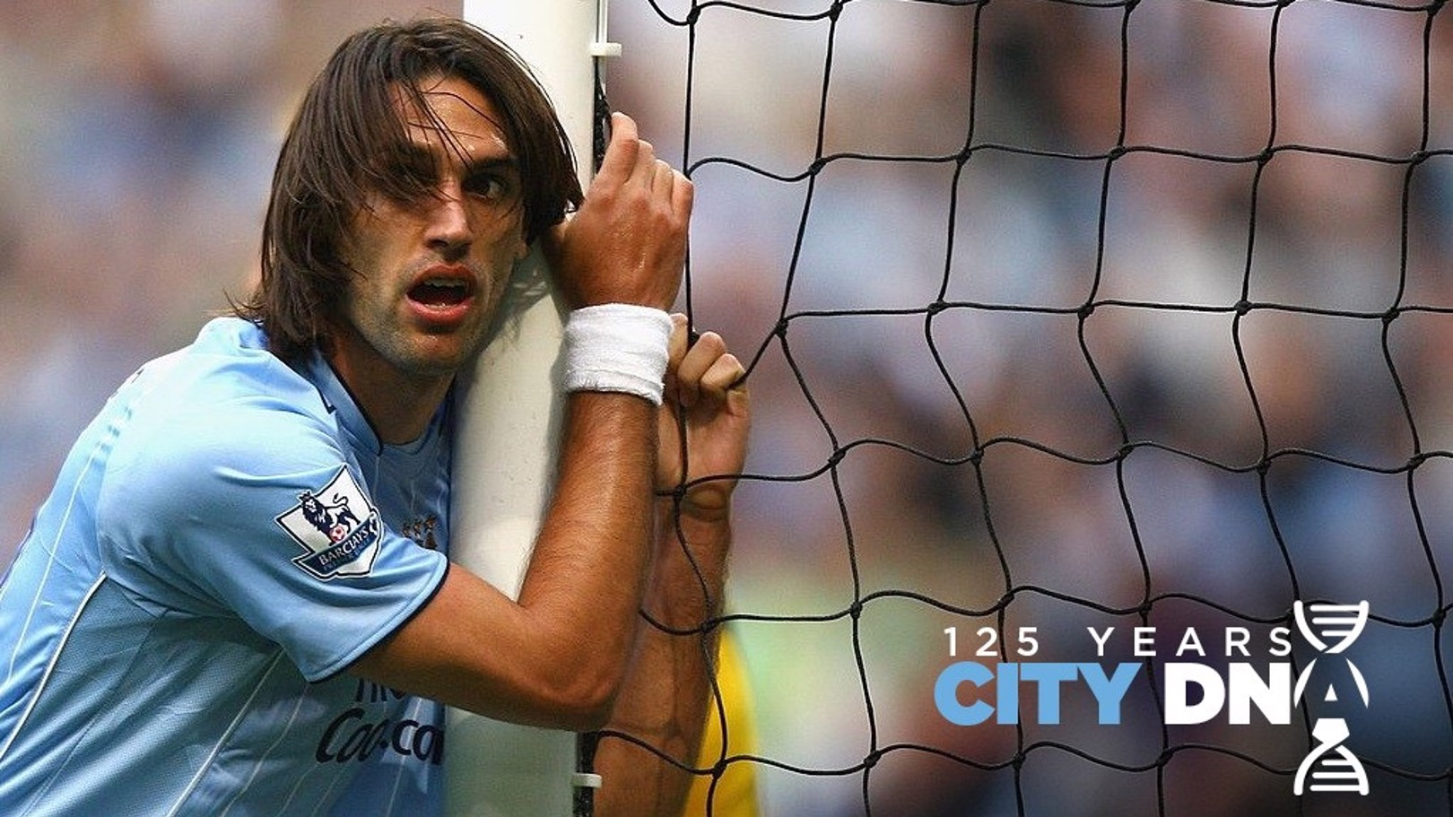 City DNA #83: 13 hours and one minute...