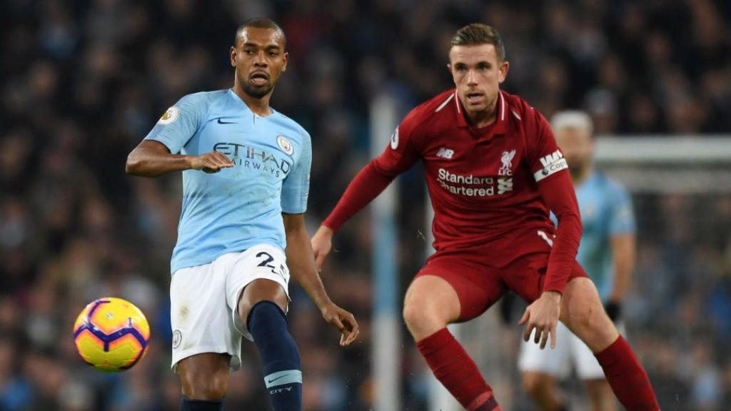 City termina com a invencibilidade do Liverpool!