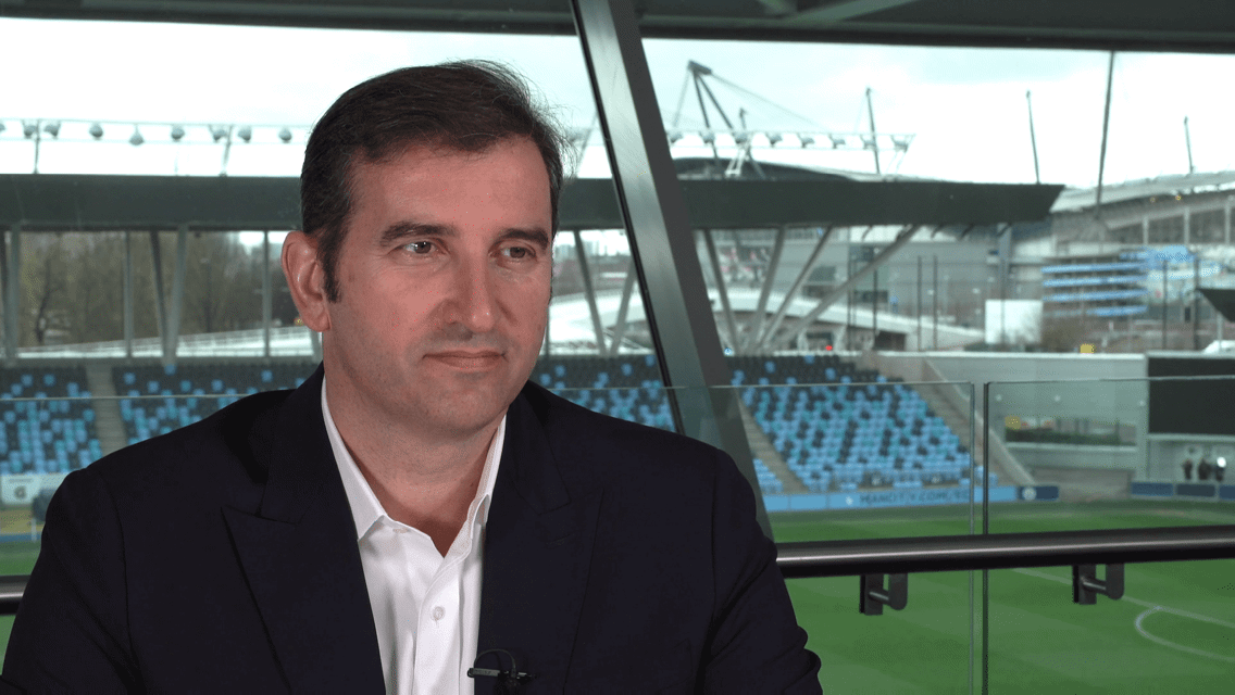 Club CEO discusses UEFA ruling