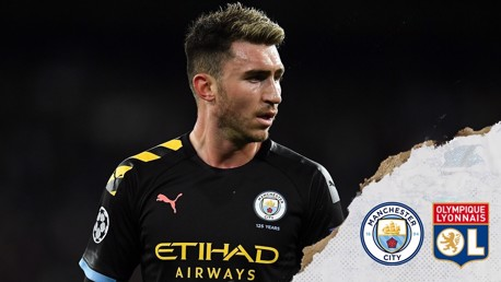 Laporte: 'We are going for it'