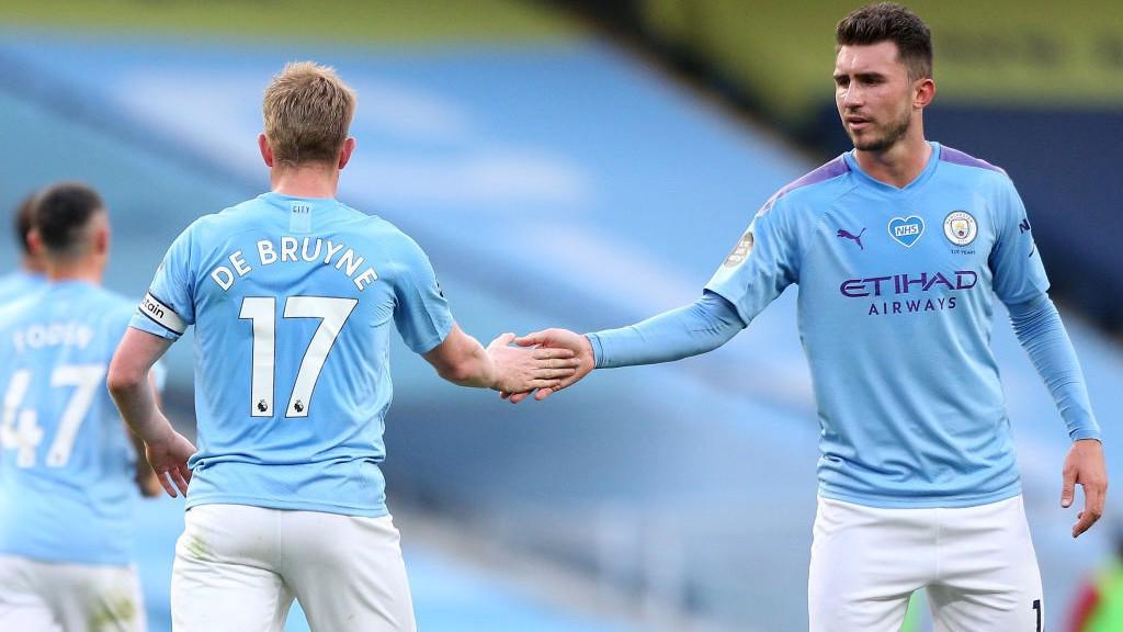 PENALTIS. : De Bruyne ha marcado cuatro en la 2019/20.