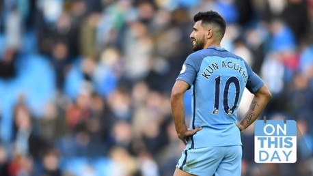 Aguero scores, City win penalty shoot-out and Wilson leaves