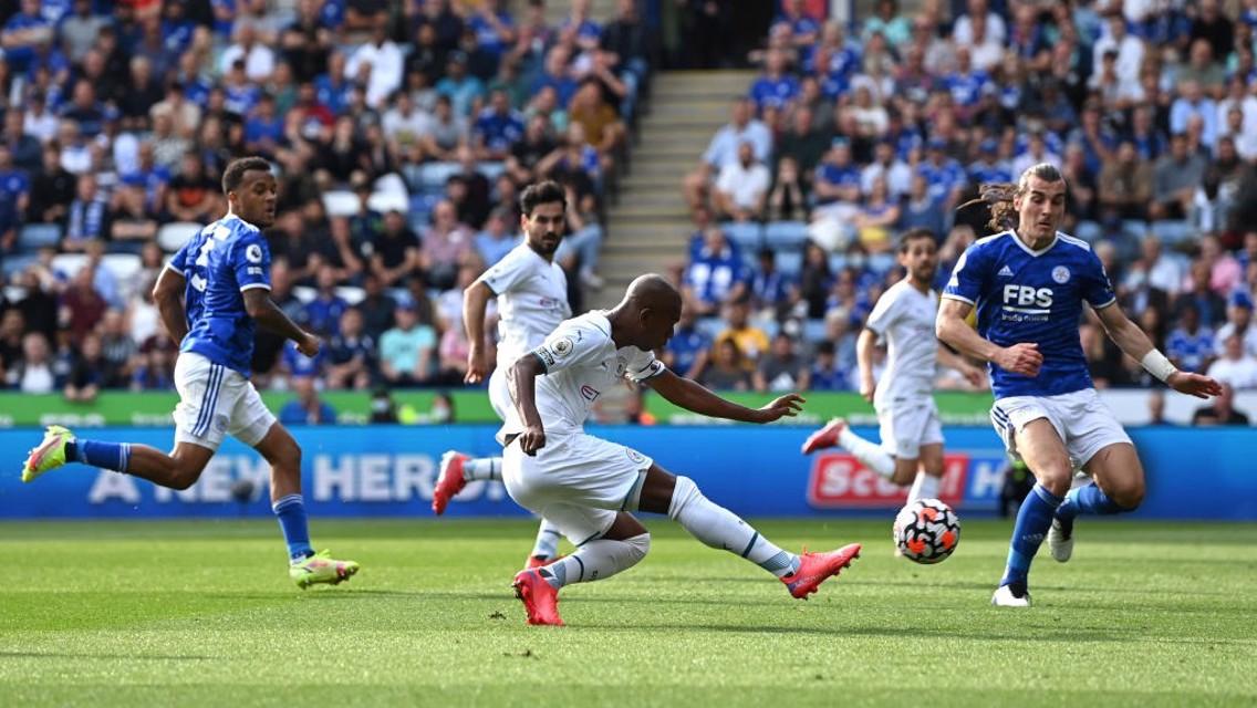 Leicester 0-1 City : le résumé (version longue)