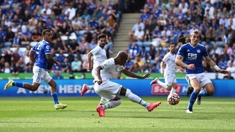 Leicester 0-1 City: Melhores Momentos Estendidos