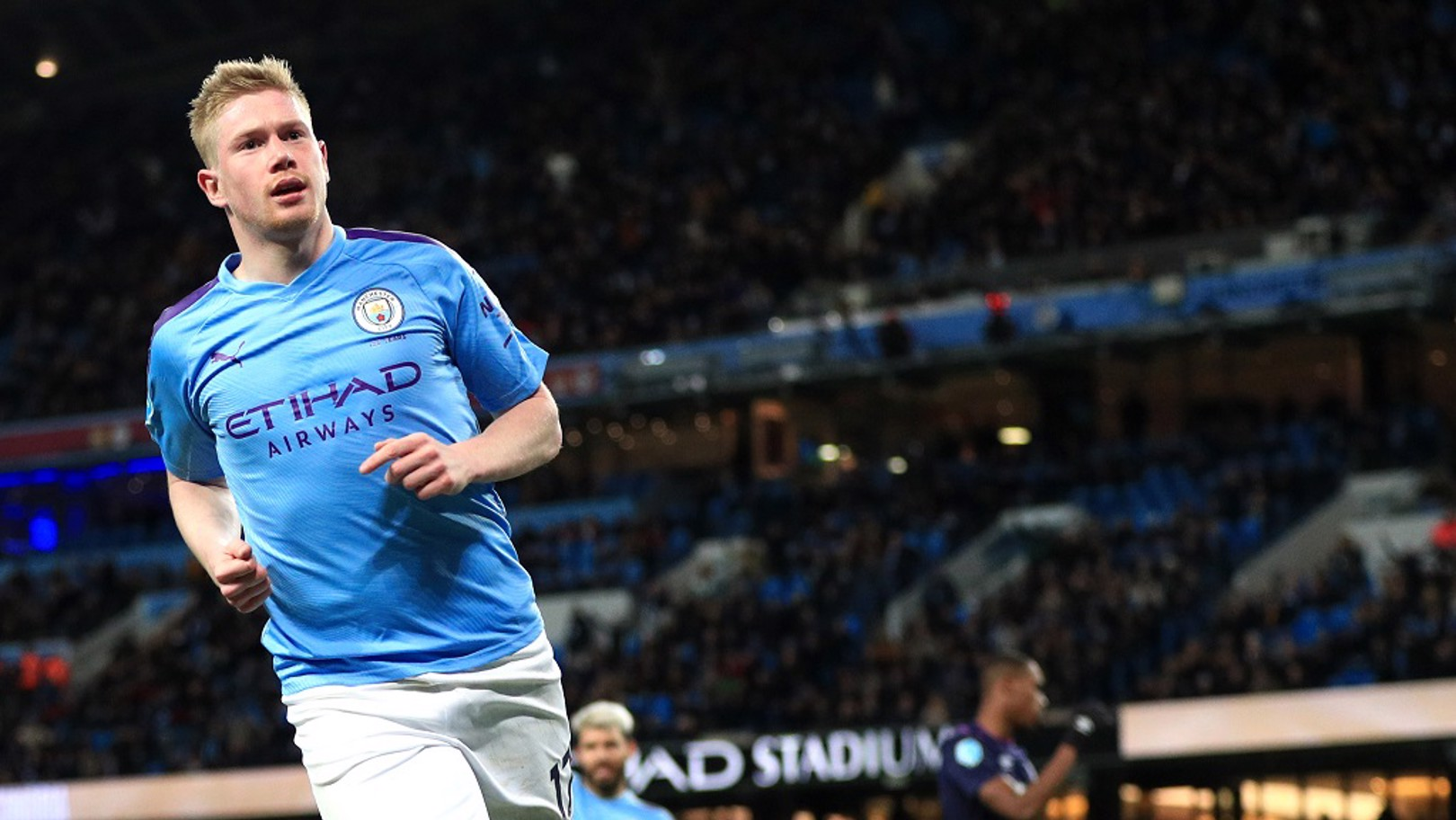 New date for City's clash with Liverpool