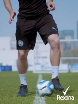Cityzens at Home: Football Sessions