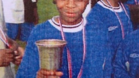 MINI ME! Raheem Sterling