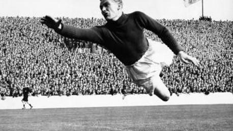 Against All Odds: The Bert Trautmann Story