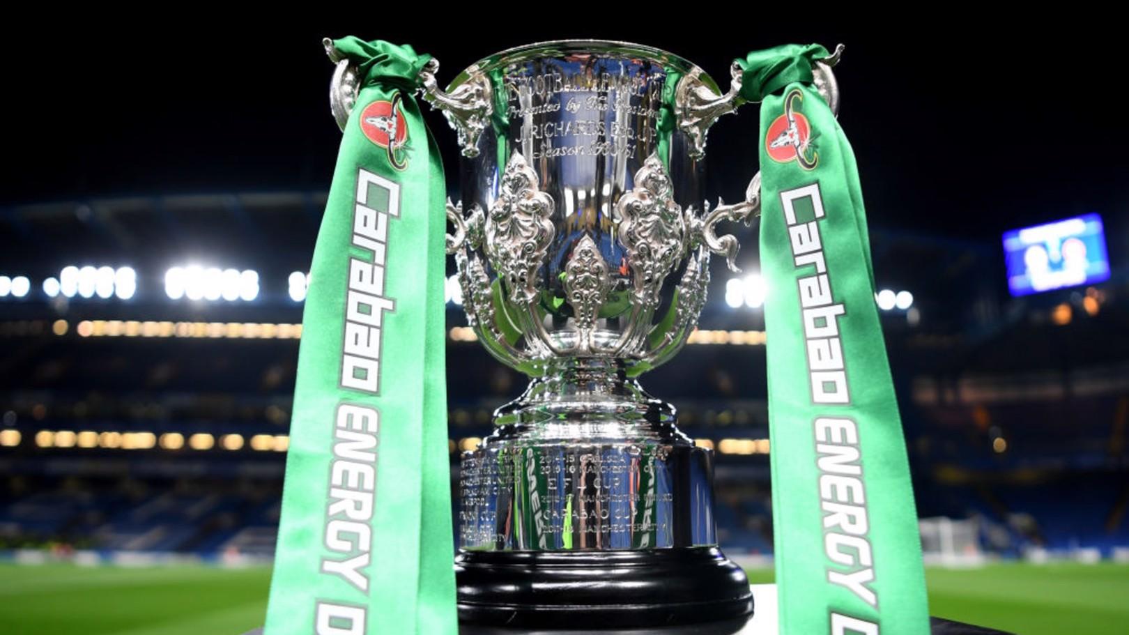 City affrontera le Wycombe Wanderers FC au troisième tour de la Carabao Cup