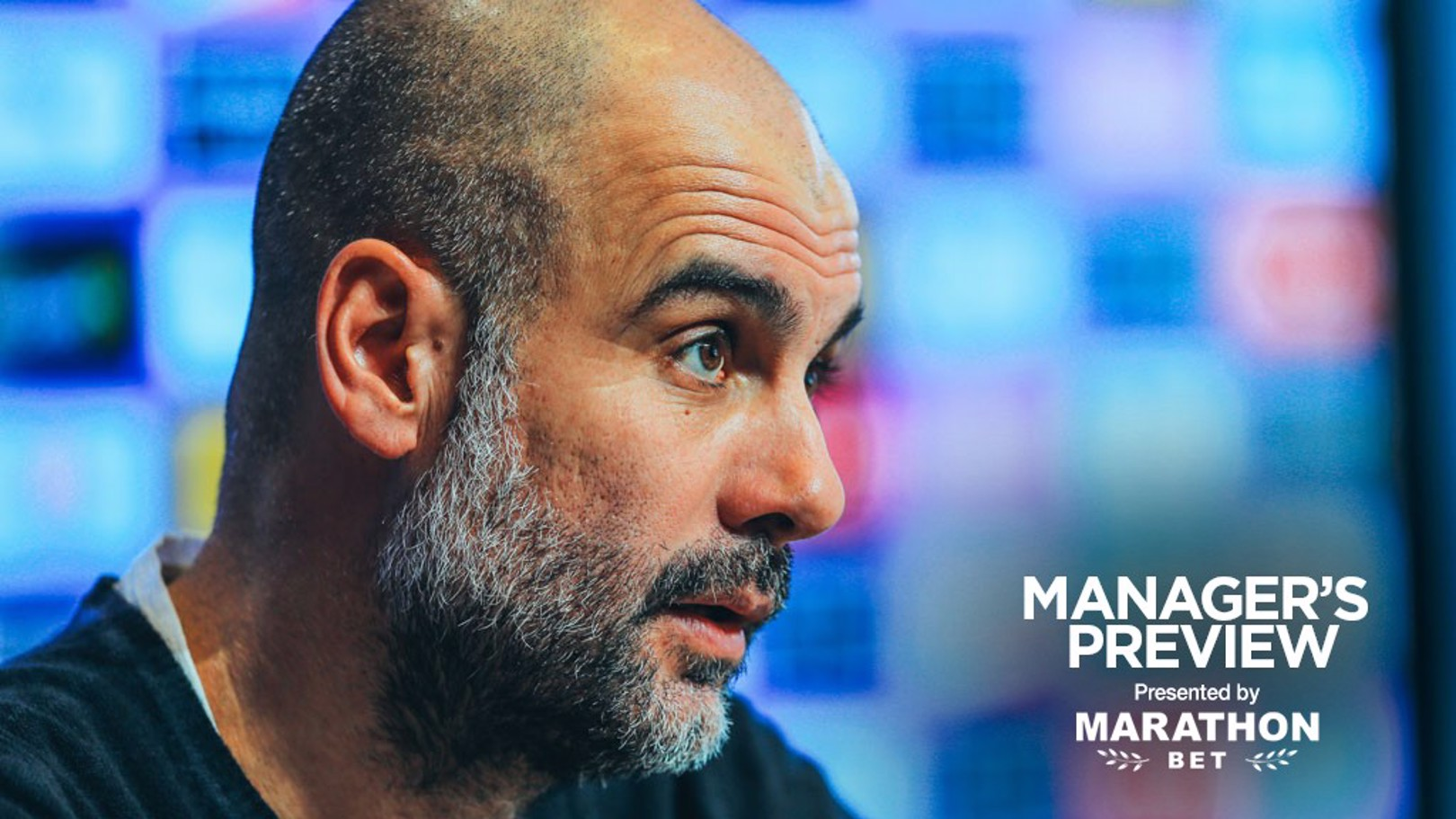 PREVIEW: Pep Guardiola speaks to the press ahead of City's Carabao Cup second leg against Manchester United.