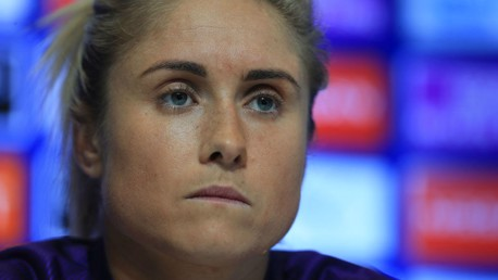 Houghton: Women's game growing all the time