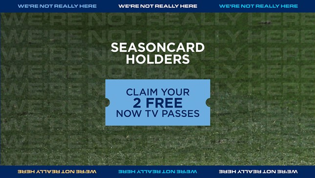 Two free NOW TV passes for Sky Sports