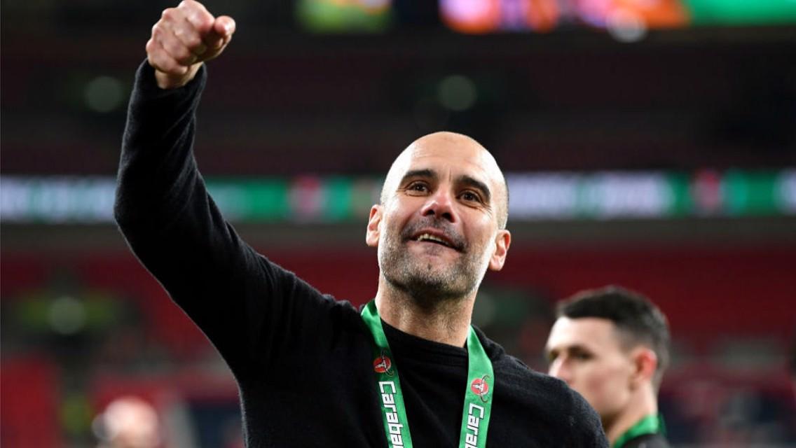 Francis Lee: 'Guardiola est le meilleur coach que j'aie vu'