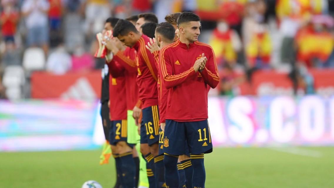 국가대표팀 소식 | 스페인, 독일, 우크라이나, 잉글랜드