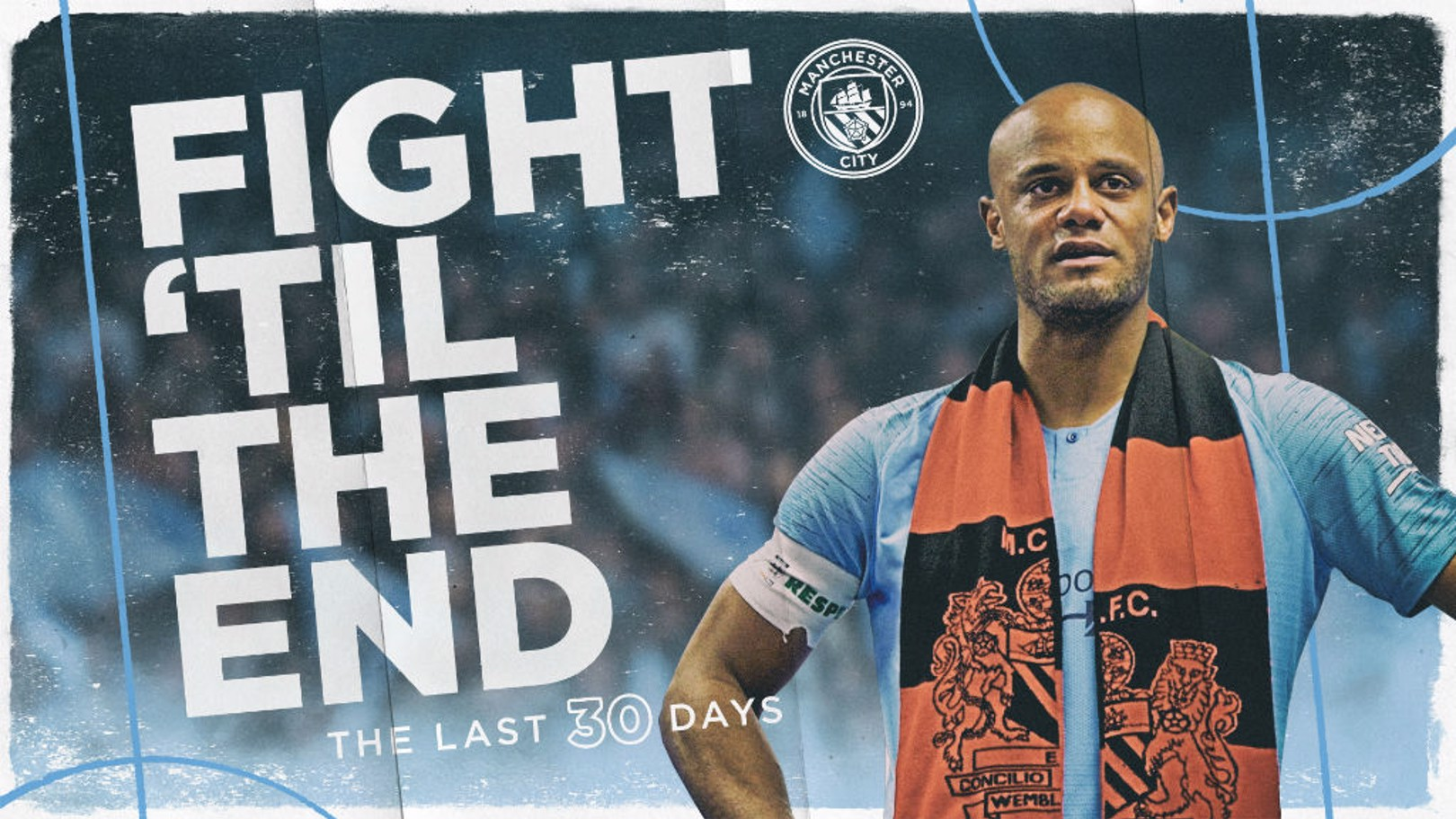 FIGHT 'TIL THE END: Our exclusive CityTV documentary will be released this week.