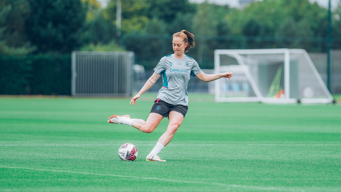 Women's FA Cup: Firing up for the Foxes