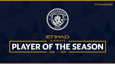 Vote : Etihad Player of the Season.