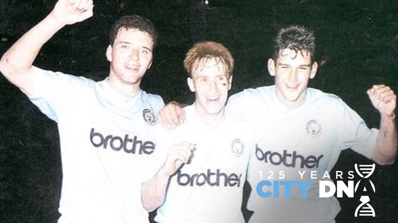 City DNA #82: Remember when City scored ten?