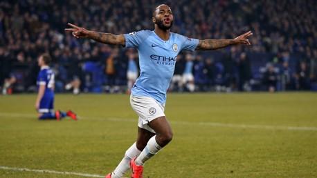 10 pemain City rebut kemenangan di menit akhir