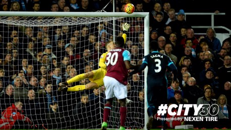 #City30: The Flying Hart