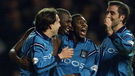 Goater and Wright-Phillips join us for Arsenal matchday show