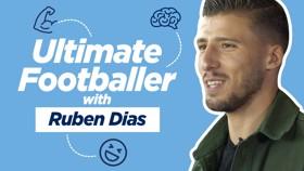 Ruben Dias: Ultimate Footballer